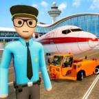火柴人机场安检手机最新版