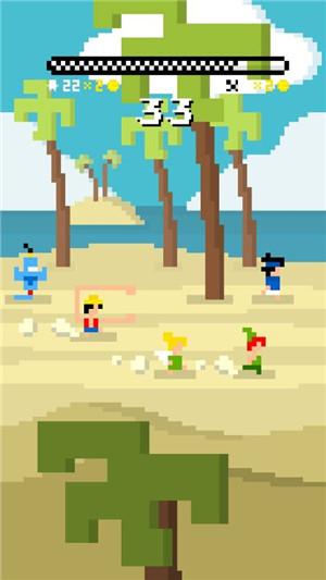 冲撞跑酷游戏安卓版下载