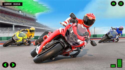 摩托赛车超级联赛2020最新版