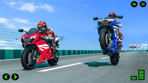 摩托赛车超级联赛2020手机版下载
