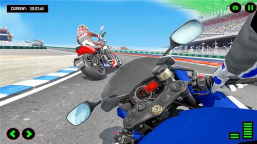 摩托赛车超级联赛2020最新版下载