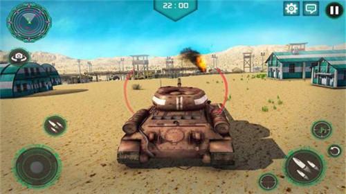 坦克战争机器安卓手机版下载
