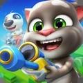 汤姆猫荒野派对游戏手机版
