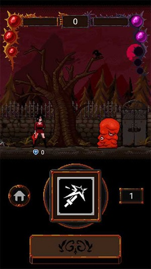 诡异的恶魔城手机安卓版下载