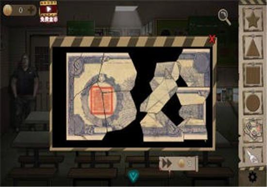 密室生存日记游戏