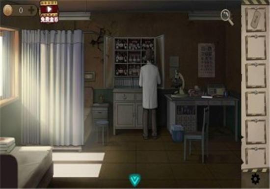 密室生存日记游戏下载