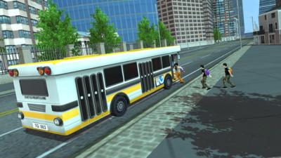 校车驾驶室模拟器安卓最新版下载