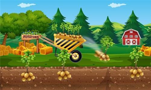 薯条工厂游戏安卓版下载