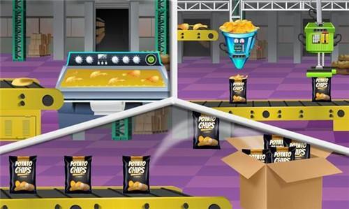 薯条工厂安卓最新版下载