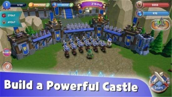 最后的国王游戏安卓最新版