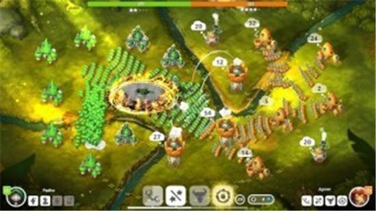 蘑菇大战2中文版破解版下载