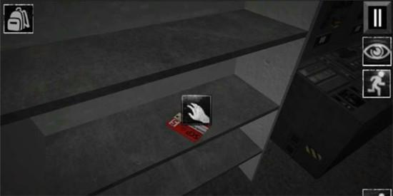 scp电梯模拟器手机版