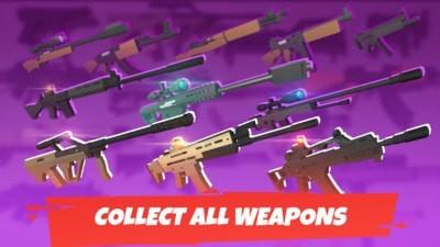 像素火线射击游戏最新