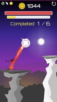惊险跳跃游戏免费下载