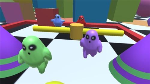 玩具人终极淘汰赛最新免费版
