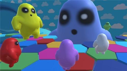 玩具人终极淘汰赛最新免费版下载