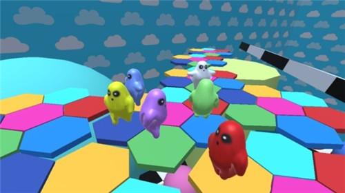 玩具人终极淘汰赛游戏免费下载