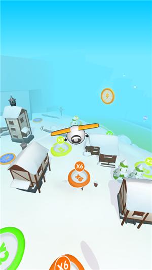超能滑翔机3d官方苹果版下载