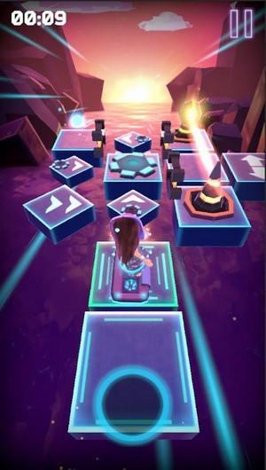 梦幻方块世界游戏