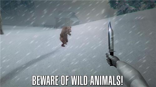 西伯利亚生存冷冬天3d最新ios版下载