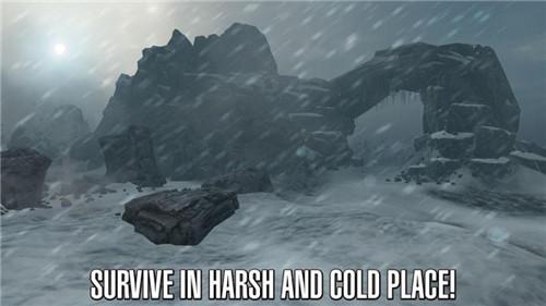 西伯利亚生存冷冬天3d最新苹果版下载