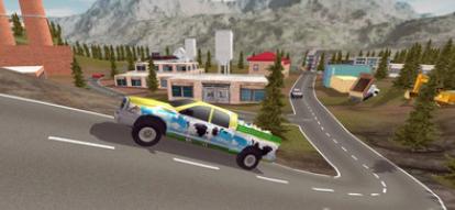 越野卡车模拟驾驶手机最新版下载