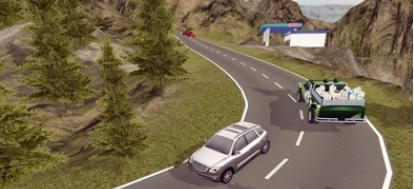 越野卡车模拟驾驶游戏下载