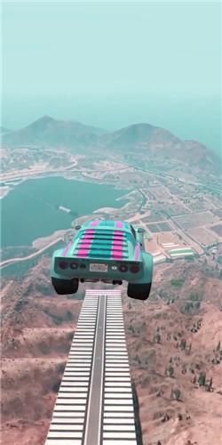 特技跳车2020最新游戏下载