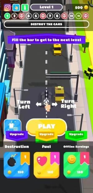 车祸城市3d安卓手机版下载