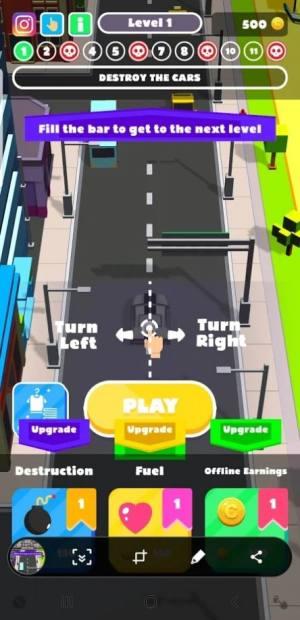 车祸城市3d安卓手机版