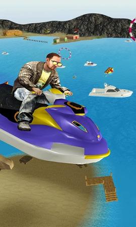 摩托车快艇手机版下载
