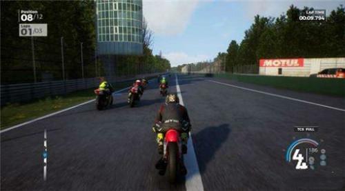 极速行驶3游戏下载