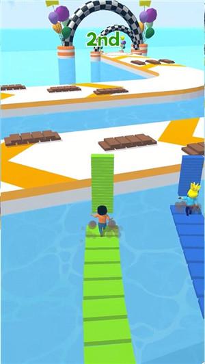 搭个桥快跑游戏下载安装