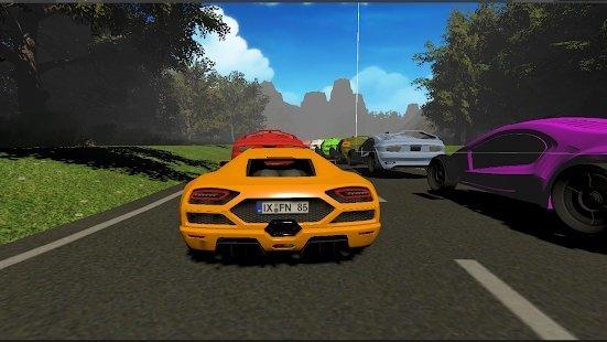 高质量3d赛车安卓免费版下载