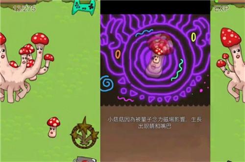 养菇进化模拟器中文版下载
