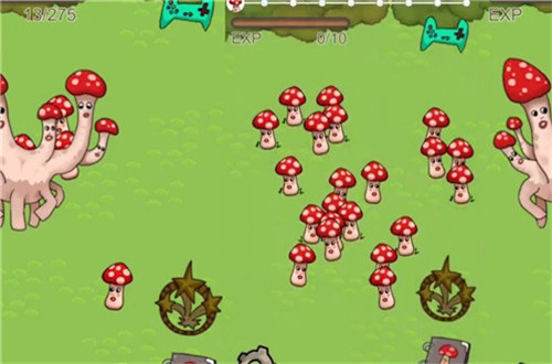 养菇进化模拟器中文版汉化版下载
