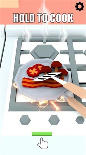 完美的晚餐最新中文版