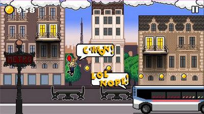 追上公交车2021最新版下载