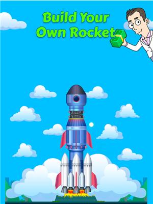 空闲火箭大亨安卓版最新版