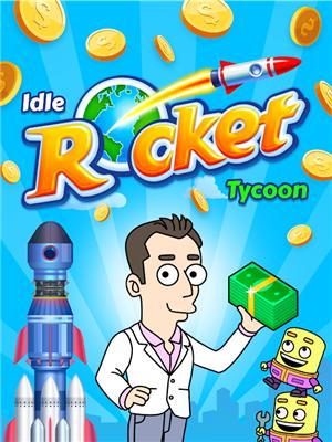 空闲火箭大亨安卓版最新版下载