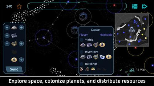 外星定居者游戏中文版下载