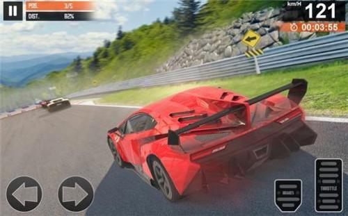 山地赛车疯狂赛车游戏手机版下载