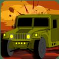 吉普车防御战官方版安卓版