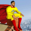 超级英雄罪犯斗争安卓版中文版