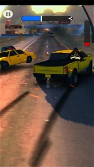 超车高手3D游戏