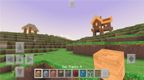 荒野工艺世界游戏免费下载