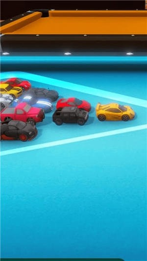 赛车台球安卓最新版