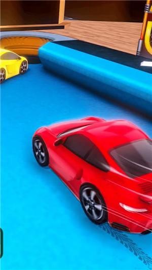赛车台球游戏下载