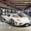超级跑车泊车模拟器中文汉化版