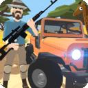 非洲草原狩猎游戏中文版